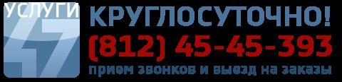 Услуги электрика, сантехника, химчистки - бытовые услуги в Петербурге и области